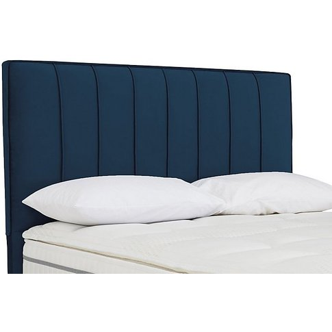Sleepeezee - Daniel Floor Standing Headboard - King ...