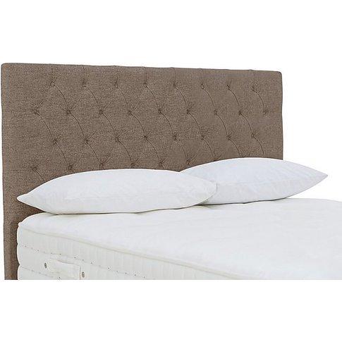 Sleep Story - Austen Floor Standing Headboard - Supe...