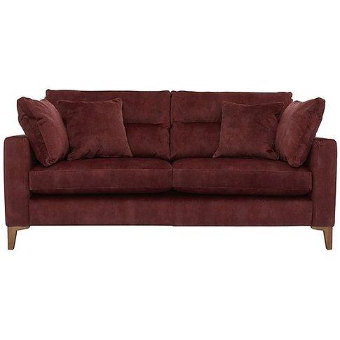 Uniqa 2 Seater Fabric Sofa