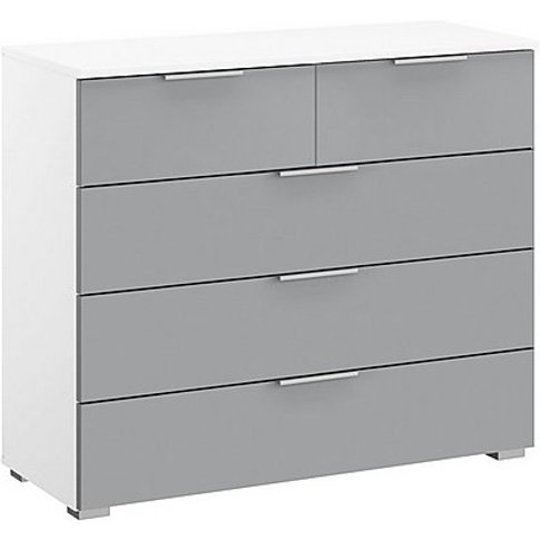 Indiana 3 + 2 Drawer Chest Of Drawers