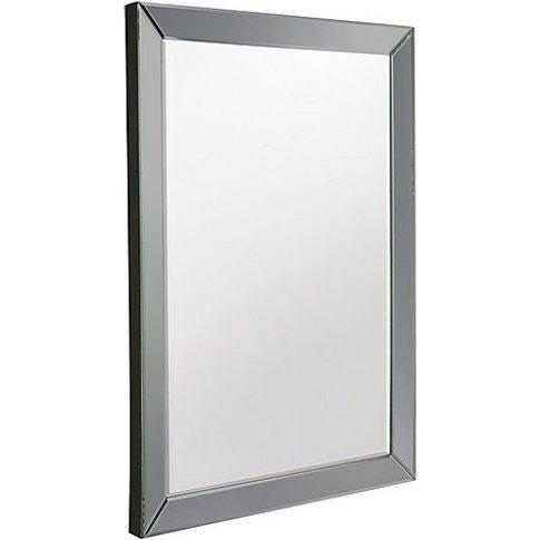 Luna Rectangle Mirror