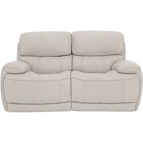 Relax Station Rocco 2 Seater Fabric Power Rocker Sof...