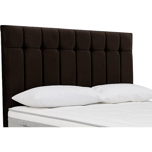 Mammoth - Brockmans Floor Standing Headboard - Super...