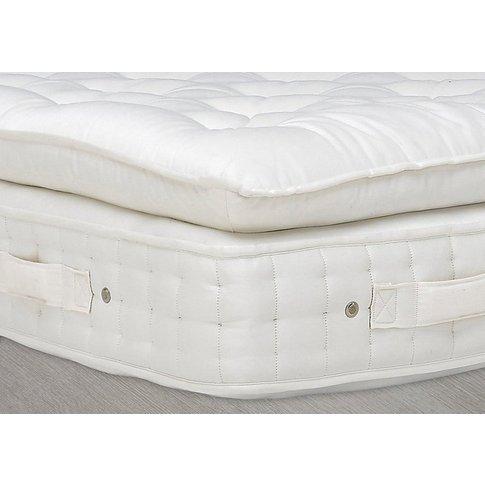 Harrison Spinks - Yorkshire 16500 Pillow Top Super K...