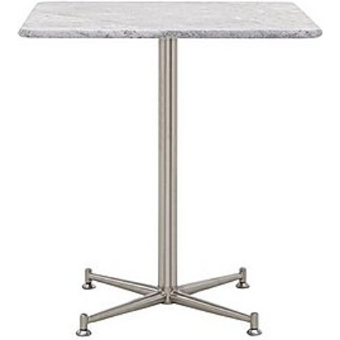 Cortina Square Dining Table - 70-Cm