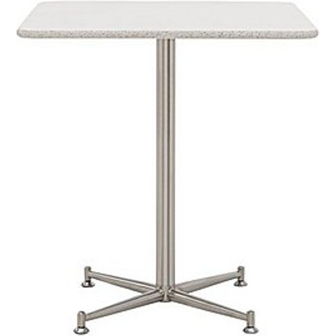 Cortina Square Dining Table - 65-Cm