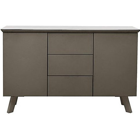 Wizard Small Sideboard - Brown