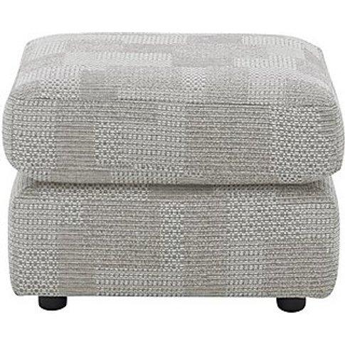 G Plan - Avon Fabric Footstool