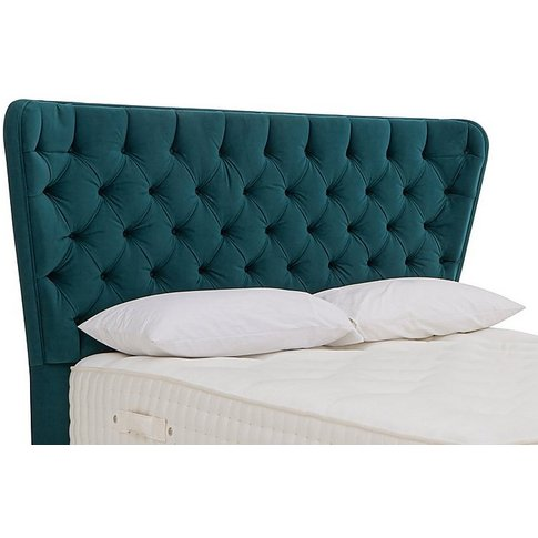 Harrison Spinks - Yorkshire Sycamore Headboard - Kin...