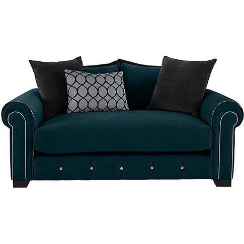 Alexander And James - Sumptuous 2 Seater Fabric Sofa...