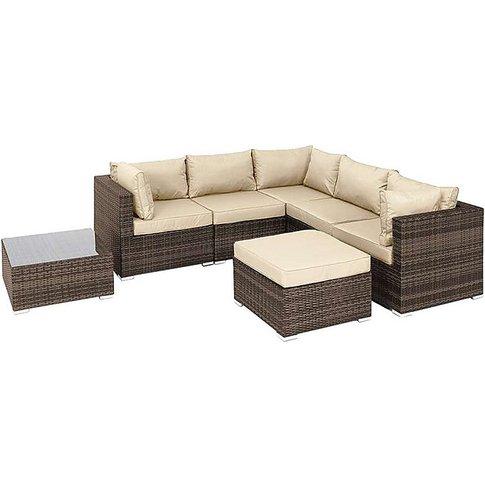 Camber Corner Sofa Set