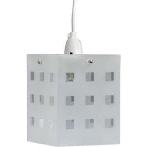White Cube Light Shade (D)142mm