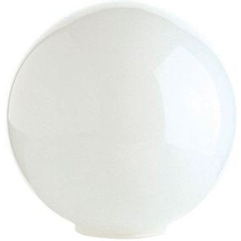 Massive White Light Shade (D)137mm