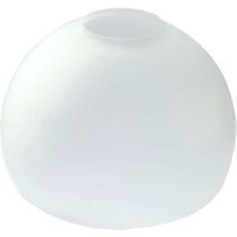 Bola White Light Shade (D)136mm