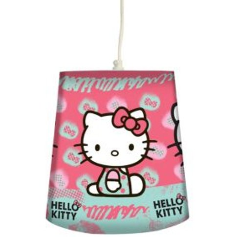 Hello Kitty Pink Printed Hello Kitty Light Shade (D)...