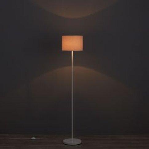 Colours Fairbank Limestone Light Shade (D)280mm