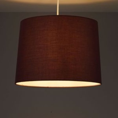 Colours Haine Blueberry Light Shade (D)350mm
