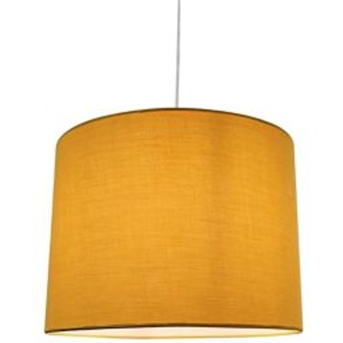 Colours Haine Mustard Yellow Classic Light Shade (D)...