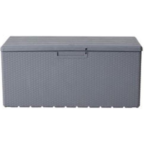 Portofino Garden storage box