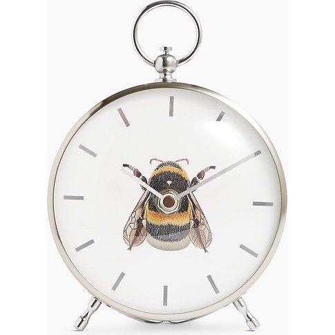 Bee Mantel Clock