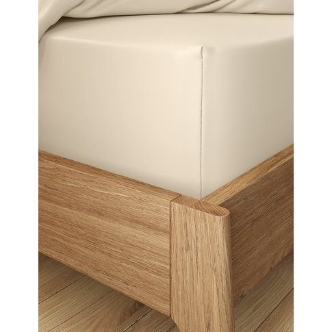 Pure Egyptian Cotton 400 Thread Count Extra Deep Fit...