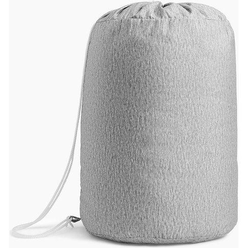 Marl Printed 4.5 Tog Duvet & Pillowcase