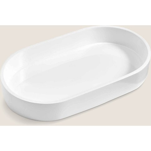 Resin Soap Dish