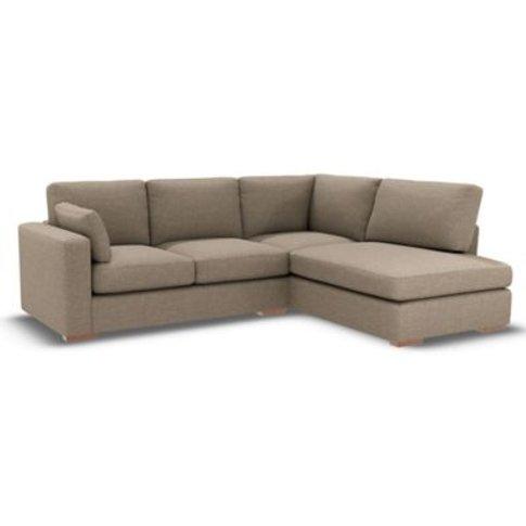 M&S Boston Small Corner Chaise Sofa (Right-Hand) - S...