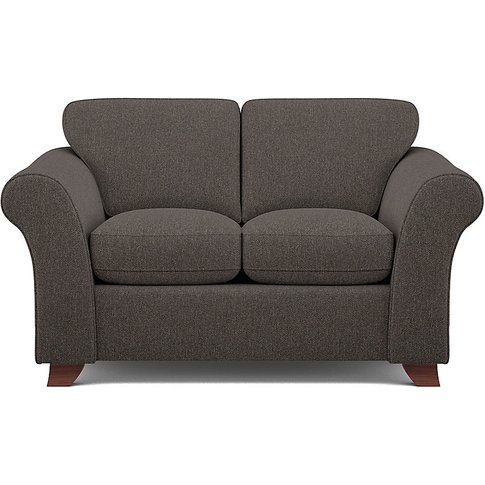 Abbey Relaxed Compact Sofa