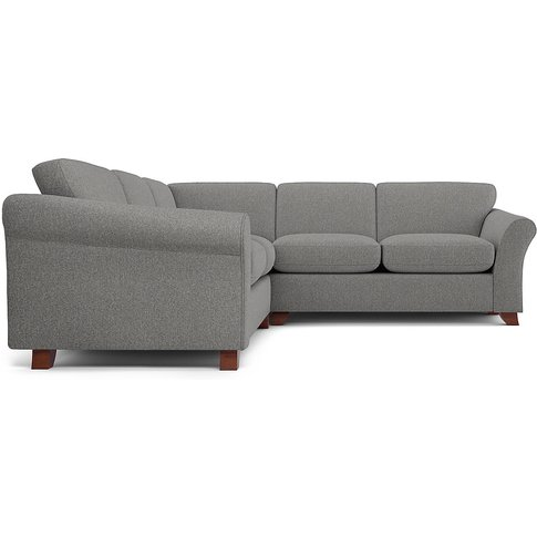 Abbey Relaxed Corner Sofa