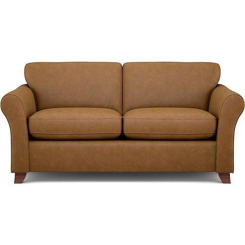 Abbey Relaxed Medium Sofa