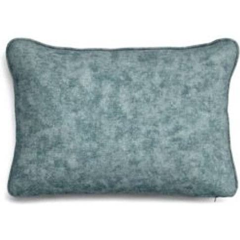 M&S Made To Order Bolster Cushions - 1size - Ice Blu...