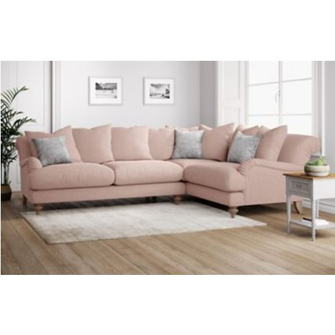 M&S Isabelle Small Corner Sofa (Right-Hand) - Srcnr ...