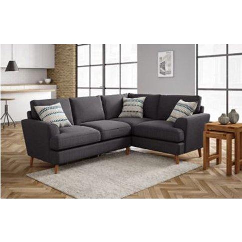 M&S Copenhagen Extra Small Corner Sofa (Right-Hand) ...
