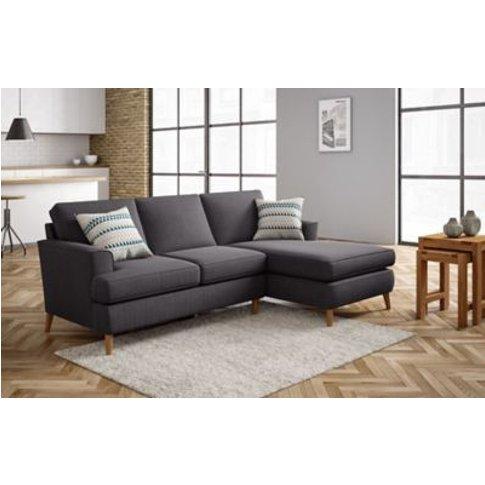 M&S Copenhagen Corner Chaise Sofa (Right-Hand) - R3s...