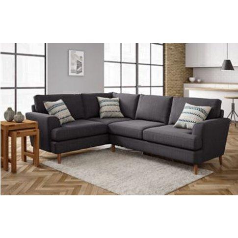 M&S Copenhagen Small Corner Sofa (Left-Hand) - Slcnr...