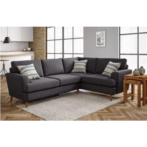 M&S Copenhagen Small Corner Sofa (Right-Hand) - Srcn...