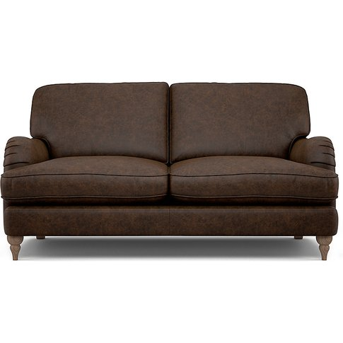 Rochester Relaxed Medium Sofa