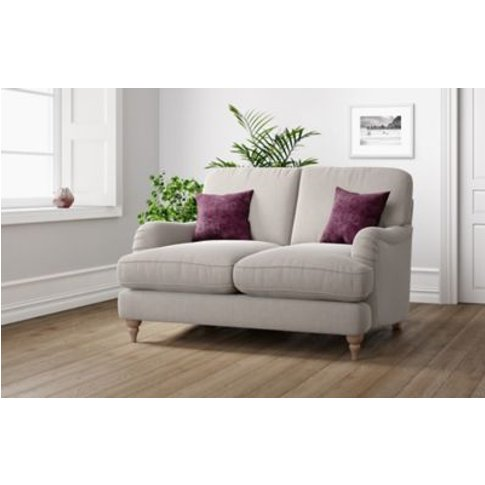M&S Rochester Compact Sofa - Compq - Blue, Blue,Navy...