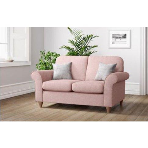 M&S Olivia Compact Sofa - Compq - Alabaster, Alabaster
