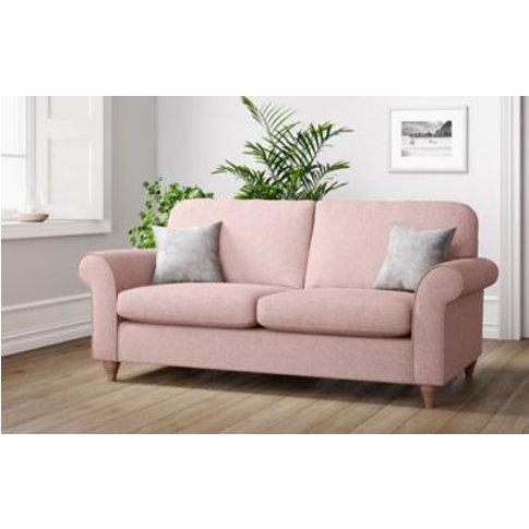 M&S Olivia Medium Sofa - Alabaster, Alabaster
