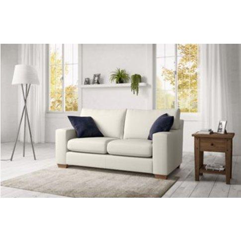 M&S Alfie Small Sofa - Grey, Grey