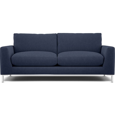 Adwell Relaxed Large Sofa
