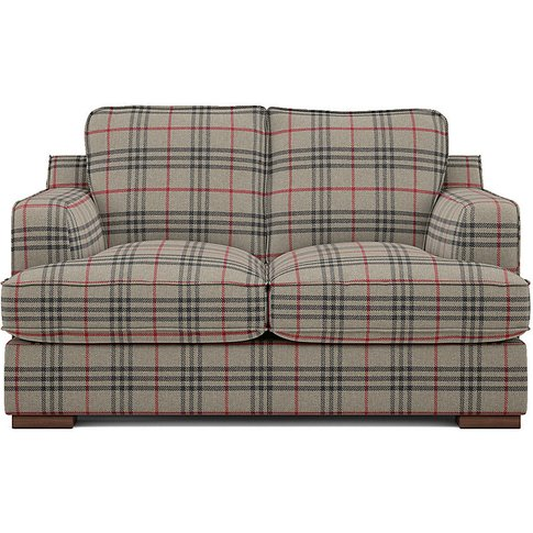 Frankie Relaxed Small Sofa