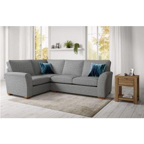 M&S Lincoln Small Corner Sofa (Left-Hand) - Slcnr - ...