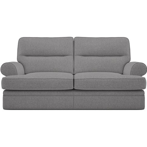 Berkeley Split Back Small Sofa