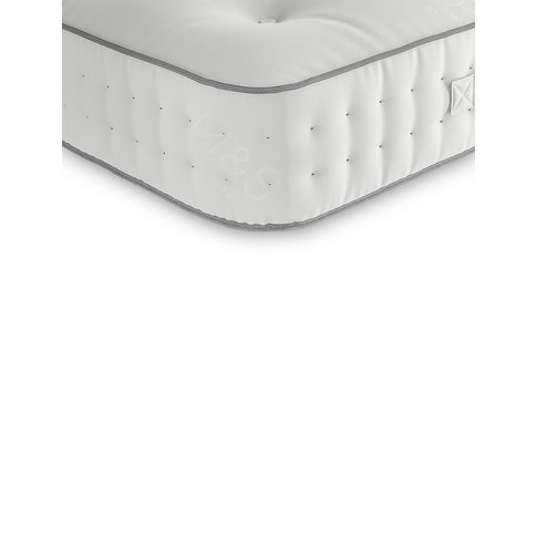 Natural 800 Pocket Sprung Medium Mattress