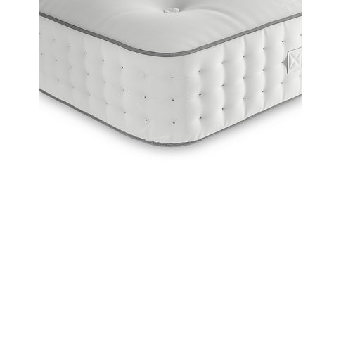 Natural 1500 Pocket Sprung Firm Mattress