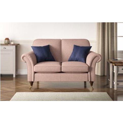 M&S Salisbury Compact Sofa - Compq - Slate, Slate,Navy,Ochre