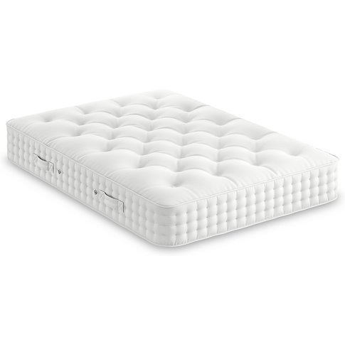 Luxury 4600 Pocket Sprung Medium Mattress